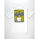 WEATHER MTN Come Down Mens T-Shirt