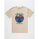 WEATHER MTN Take A Trip Mens T-Shirt