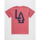 WEATHER MTN LA Mens T-Shirt