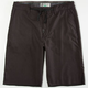 LRG Easy Ride Mens Shorts
