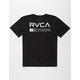 RVCA Associate Boys T-Shirt