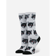 STANCE Zombie Cat Womens Socks