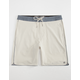 BILLABONG All Day Scallop Lo Tides Mens Boardshorts