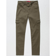 YMI Girls Cargo Pants