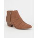 CIRCUS By Sam Edelman Holden Womens Booties