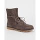 DIRTY LAUNDRY Next Up Womens Boots