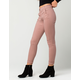 TINSELTOWN Solid Womens Chino Pants