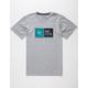 RIP CURL Ripawatu Classic Mens T-Shirt