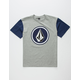 VOLCOM Quarter Boys T-Shirt