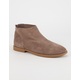 DIRTY LAUNDRY Karate Chop Womens Booties