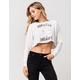 LIRA Hopeless Dreamer Womens Sweatshirt