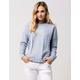 RHYTHM Fleetwood Womens Sweater