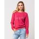 RHYTHM Enjoy Life Womens Sweatshirt