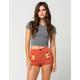 RHYTHM Sew Fun Womens Shorts