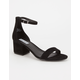STEVE MADDEN Irenee Womens Sandals