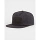 RVCA Off Set Mens Strapback Hat
