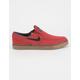 NIKE SB Zoom Stefan Janoski Slip-On Canvas Shoes
