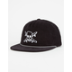 FOURSTAR Pirate Mens Snapback Hat
