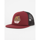 VANS Yakutat Grizzly Boys Trucker Hat