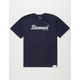 DIAMOND SUPPLY CO. Diamond Script Boys T-Shirt