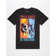 BRAVADO Use Your Illusion Mens T-Shirt