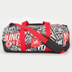 YOUNG & RECKLESS Reckless Print Duffle Bag