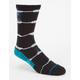 STANCE Richter Mens Crew Socks