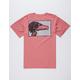 WEATHER MTN Hawkeye Mens T-Shirt