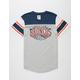NFL Broncos Mens Varsity T-Shirt