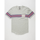 NFL Giants Mens Pocket Tee