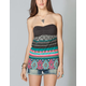 BILLABONG Blown Away Womens Tube Top