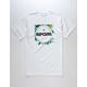RIP CURL Escape Premium Mens T-Shirt