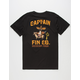 CAPTAIN FIN La Especial Mens T-Shirt