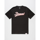 DIAMOND SUPPLY CO. Home Team Mens T-Shirt