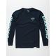 DIAMOND SUPPLY CO. Rock Logo Mens T-Shirt