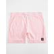 NEFF Cotton Candy Mens Sweat Shorts