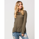 O'NEILL Clementine Womens Sweater