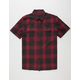 KR3W Adams Mens Shirt