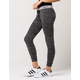 INSPIRED HEARTS LA Womens Jogger Pants