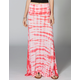 BILLABONG Midway Luv Convertible Maxi Skirt