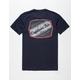 CAPTAIN FIN Premium Brew Mens T-Shirt