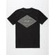 CAPTAIN FIN Premium Skippy Mens T-Shirt