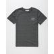 RHYTHM Circle Mens T-Shirt