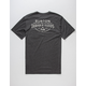 BURTON Crafted Mens Pocket Tee