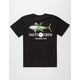 SALTY CREW Ahi Mens T-Shirt