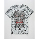 SANTA CRUZ Rob Face Mens T-Shirt