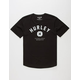HURLEY Version Premium Mens T-Shirt