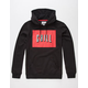 RIOT SOCIETY Chill Mens Hoodie
