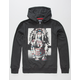 RIOT SOCIETY Native Babe Mens Hoodie
