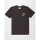 REEF Villa Mens Pocket Tee